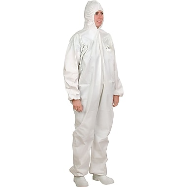 Nexgen Coveralls, Sn899, 3X-Large, 12/Pack