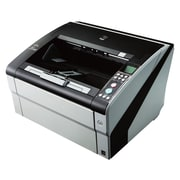 Fujitsu fi-6400 600 dpi Sheetfed Document Scanner