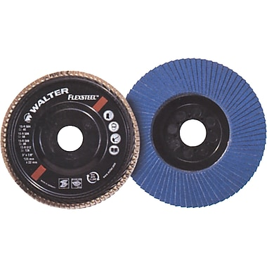 Flap Wheels, Enduro-flex, Te235