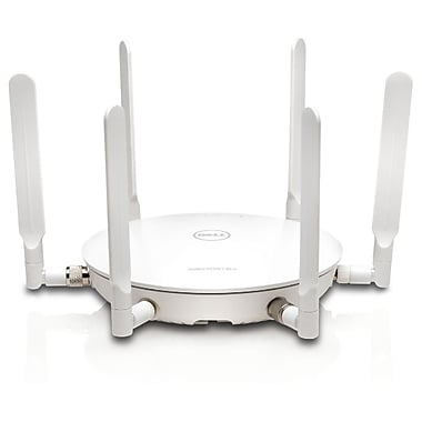 Sonicwall SonicPoint ACe IEEE 802.11ac 1.27 Gbit/s Wireless Access Point, UNII Band, 5 GHz, (01-SSC-0883)
