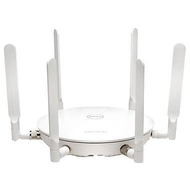 Sonicwall SonicPoint ACe IEEE 802.11ac 1.27 Gbit/s Wireless Access Point, ISM Band, UNII Band, (01-SSC-0884)