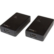 StarTech 1080p HDMI over Wireless Extender, Black