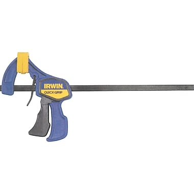 Quick-Grip One-Handed Clamps, Bar Clamps/Spreaders, TBR688