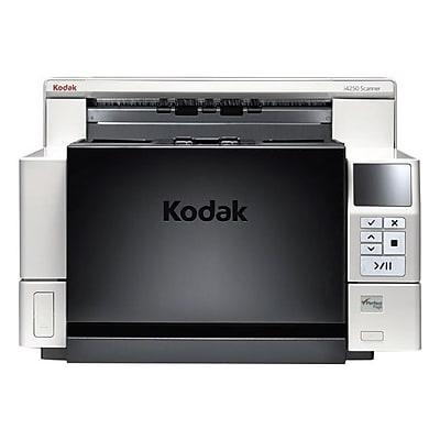 Kodak I4250 Document Scanner, 1681006, Black/White
