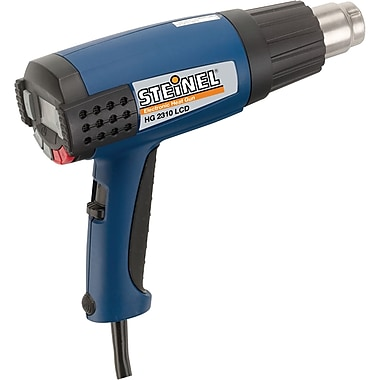 HG 2310 LCD Programmable Intellitemp Hot Air Gun