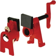 Pipe Clamps, H Style