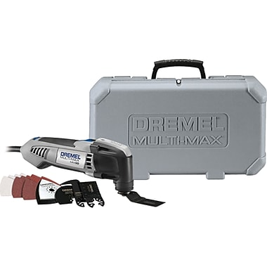 Dremel Multi Max Oscillating Tools