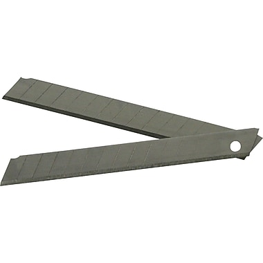 Snap-Off Plastic Utility Knives, Replacement Blades