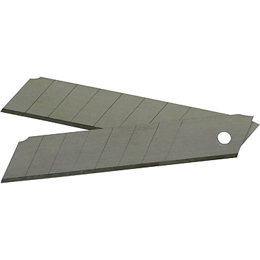 Heavy-Duty Snap-Off Knives, Replacement Blades