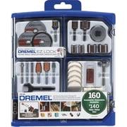 Dremel 160 Piece Accessory Set