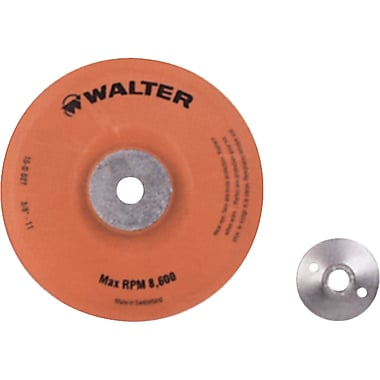 Fibre Discs, Accessories, For Sanding Disc Diameters