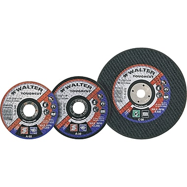 Circular Saw Reinforced Cut-off Wheels, Toughcut Type 01