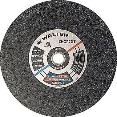 Chop Saw Reinforced Cut-off Wheels, Chopcut Type 01, Qty/pk 5, Vv161