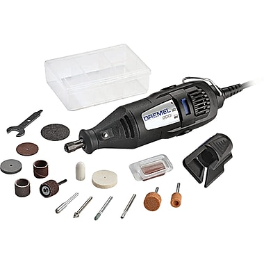 Dremel Two Speed Rotary Tool Kits
