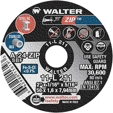Cut-off Wheel A-24 Zip 2