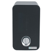 GermGuardian AC4100CA 3-in-1 HEPA Air Purifier System with UV Sanitizer and Odor Reduction