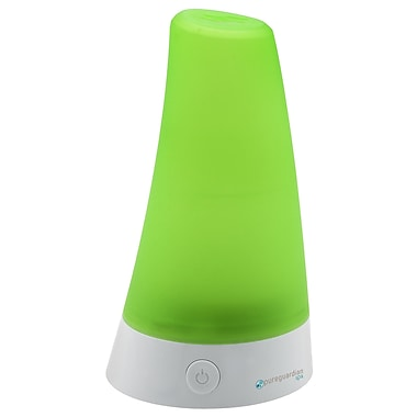 PureGuardian® SPA101CA Ultrasonic Cool Mist Aromatherapy Essential Oil Diffuser by Guardian Technologies