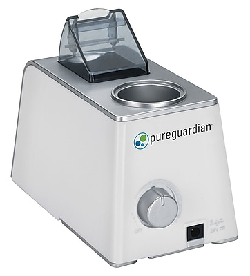 PureGuardian - Personal Travel Ultrasonic Humidifier - White H500
