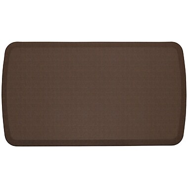 GelPro Elite Premiere Anti-Fatigue Comfort Mat: 20x36:Linen Truffle
