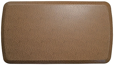 GelPro Elite Premiere Anti-Fatigue Comfort Mat: 20x36: Quill Toast