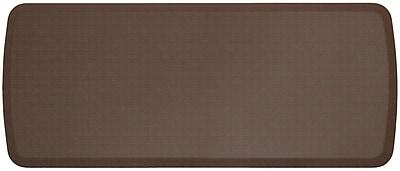 GelPro Elite Premiere Anti-Fatigue Comfort Mat: 20x48:Linen Truffle
