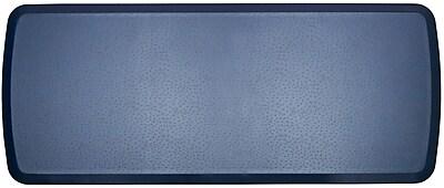 GelPro Elite Premiere Anti-Fatigue Comfort Mat: 20x48: Quill Atlantic Blue