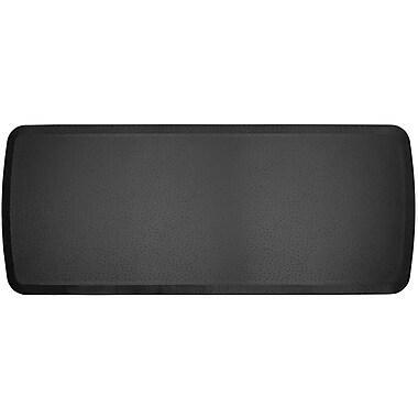 GelPro Elite Premiere Anti-Fatigue Comfort Mat: 20x48: Quill Black