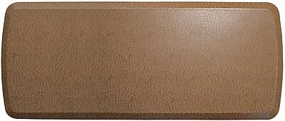 GelPro Elite Premiere Anti-Fatigue Comfort Mat: 20x48: Quill Toast