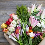 The Bouqs Company Farmer's Choice Bouquet