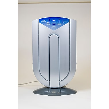 Heaven Fresh – Purificateur d'air intelligent à technologies multiples (HF 380) NaturoPureMC