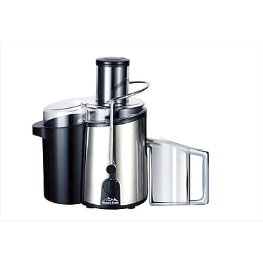 Heaven Fresh (HF 3022) NaturoPure™ Powerful Deluxe Juicer Stainless Steel