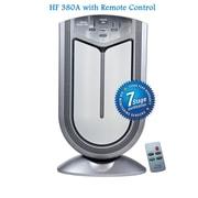 Heaven Fresh – Purificateur d'air intelligent NaturoPireMC (HF 380A) avec contrôle à distance