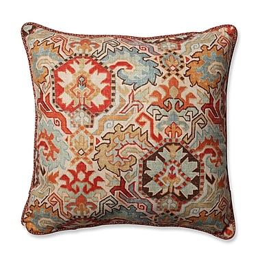 Pillow Perfect Madrid Throw Pillow; Persian