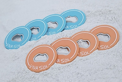 Escalade Sports Viva Sol Toss Replacement Washer (Set of 8)