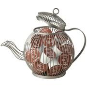 Boston International Wire Teapot K-Cup Pod Holder