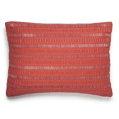 Amy Sia Painterly Boudoir/Breakfast Pillow
