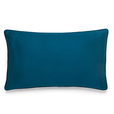 Amy Sia Midnight Storm Cotton Lumbar Pillow