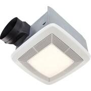 Broan 110 CFM Energy Star Bathroom Fan w/ Light