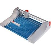 Dahle – Coupe-papier rotatif de qualité supérieure 440 de 14 1/8 po
