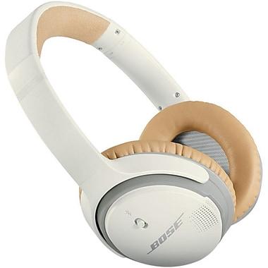 Bose Casque d'écoute supra sans fil SoundLink II avec Bluetooth