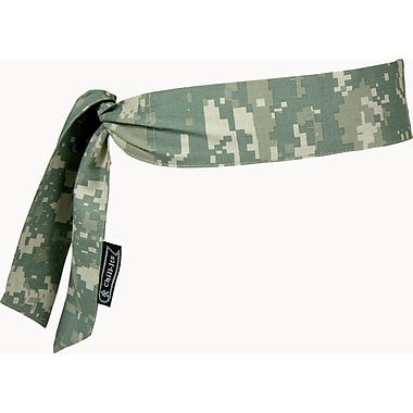 Chill-its 6700 Cooling Bandanas, Camouflage