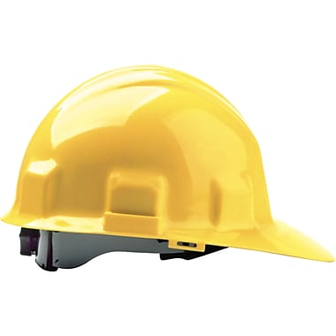 Sentry III TM Hard Hat, Ratchet Suspension