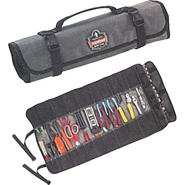 25-Pocket Tool Roll-Ups
