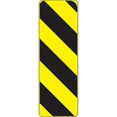 Warning Signs, Right Hazard Markers