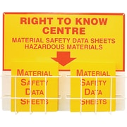 """Right-To-Know Basket Style Centre Boards, 30"""""""