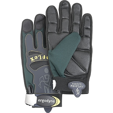 ProFlex 9015 Vibration Reduction Gloves, X-Large, Pair
