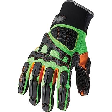 ProFlex 925F(X) Dorsal Impact-Reducing Gloves, Large, Pair