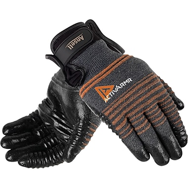 Activarmr Multipurpose 97-008 Gloves, Size 10, 12/Pack