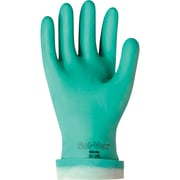 Sol-Vex Unsupported Nitrile 37-175 Gloves, 48/Pack