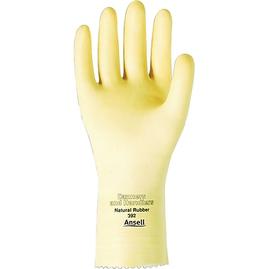 Canners & Handlers 392 Gloves, Size 9, 72/Pack